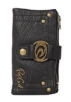 RIP CURL Womens Gina Wallet solid black