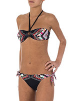 RIP CURL Womens Heliconia Bandeau black