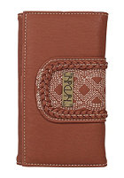 RIP CURL Womens Honolulu Wallet camel