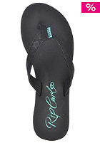 RIP CURL Womens Horizon Sandals black/blue