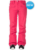 RIP CURL Womens Indie Gum Snowboard Pant teaberry