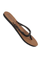 RIP CURL Womens Ivy Sandals black/tan
