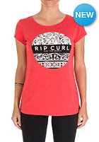 RIP CURL Womens Izia poinsettia red