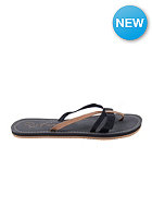 RIP CURL Womens Jordan Sandals black