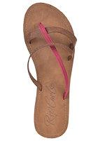 RIP CURL Womens Jordan Sandals tan