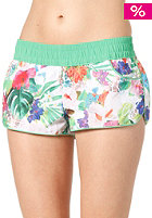 RIP CURL Womens Kauai Island Boardshort optical white