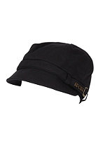 RIP CURL Womens Lahaiana Snapback Cap solid black
