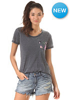Womens Lane S/S T-Shirt graphite