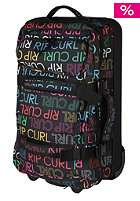RIP CURL Womens Leary Travel Bag solid black