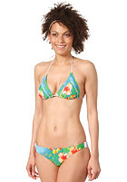 RIP CURL Womens Lei Lei Triangle Bikini Set swimming pool