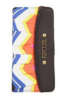 RIP CURL Womens Loe Stripes Wallet shocking pink