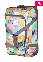 RIP CURL Womens Lokahi Appolo Travel Bag optical white