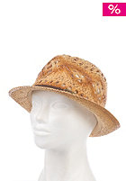 RIP CURL Womens Lola Fedora Hat natural