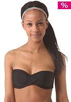 RIP CURL Womens Love N Surf Bandeau Top black