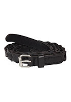 RIP CURL Womens Mauna Loa Belt solid black