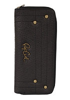 RIP CURL Womens Mauna Wallet solid black