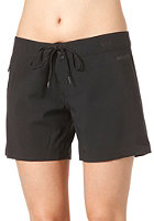RIP CURL Womens Mirage Fixed 5 Solid Boardshort black