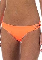 RIP CURL Womens Mirage Hipster light orange
