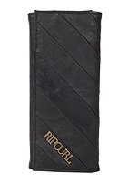 RIP CURL Womens Oahu Wallet solid black