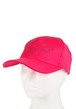 RIP CURL Womens Olivia  Cap bright rose