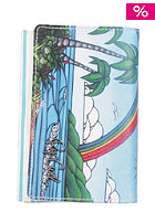 RIP CURL Womens Over The Rainbow Wallet multico