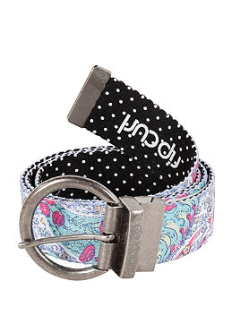 RIP CURL Womens Paisley Belt optical white