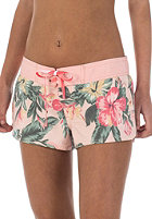 RIP CURL Womens Paradise Found peach