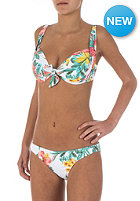 RIP CURL Womens Paradise Found Underwire D Cup optical white