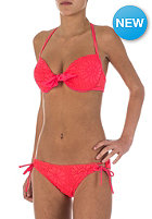 RIP CURL Womens Pearl Underwire B Cup red