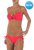 RIP CURL Womens Pearl Underwire D Cup red