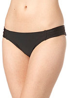 RIP CURL Womens Plain Hipster Sydney Bikini Pant black
