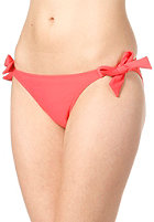 RIP CURL Womens Plain Knot Classic Bikini Pant cayenne