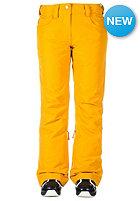 RIP CURL Womens Qanik Fancy Snowboard Pant sunflower