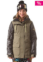 RIP CURL Womens RC-M69 W Jacket dusty olive