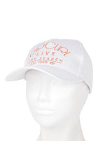 RIP CURL Womens Resort Snapback Cap optical white