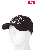 RIP CURL Womens Resort Snapback Cap solid black