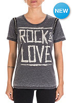 RIP CURL Womens Rock And Love jet black