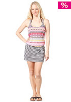RIP CURL Womens Sarah Dress shocking pink