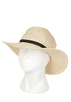 RIP CURL Womens Sari Short Brim Boho Hat sand