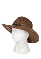 RIP CURL Womens Sari Short Brim Boho Hat tobacco brown