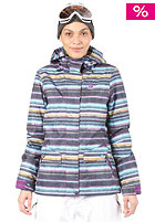 RIP CURL Womens Sorcha Jacket light blue 