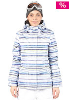 RIP CURL Womens Sorcha Jacket white
