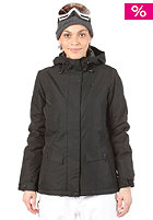 RIP CURL Womens Sorcha Plain Jacket black