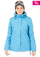 RIP CURL Womens Sorcha Plain Jacket dresden blue