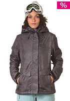 RIP CURL Womens Sorcha PR Jacket black