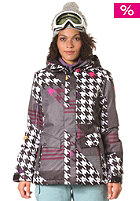 RIP CURL Womens Sorcha PR Jacket white