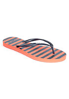 RIP CURL Womens Stripeadelic navy/coral