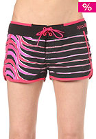 RIP CURL Womens Sydney Core Boardshort rasperry
