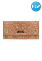 RIP CURL Womens Telma Wallet tan