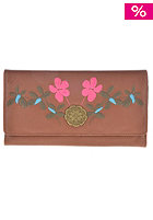 RIP CURL Womens Timeless Wallet chocolate brown